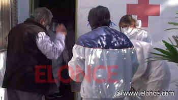 Realizaron una gran jornada de vacunación contra el covid en Colonia Avellaneda - Elonce.com