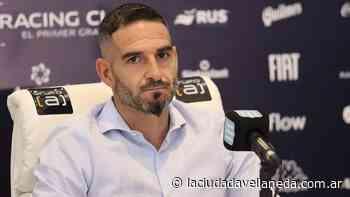 Lisandro López acordó de palabra su regreso a Racing - Diario La Ciudad de Avellaneda