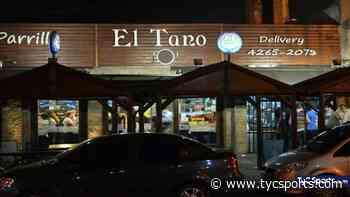 """Cerró """"El Tano"""", la histórica parrilla futbolera de Avellaneda - TyC Sports"""