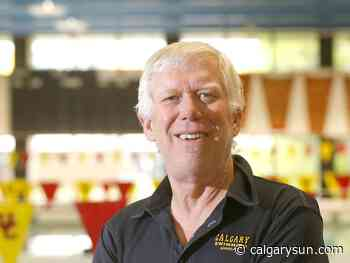 Calgary swimmers hit the pool for shot at Olympic berths - Calgary Sun