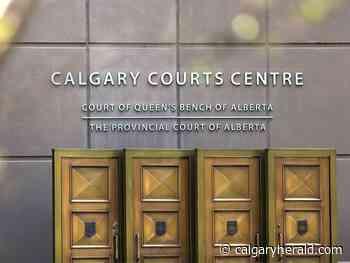 Calgary senior gets three-year sentence for role in multimillion-dollar Ponzi scheme - Calgary Herald