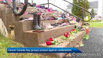 What will Calgary's Canada Day celebrations look like? | Watch News Videos Online - Globalnews.ca