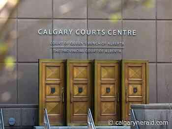 Calgary cocaine smuggler handed 8 1/2-year prison term - Calgary Herald