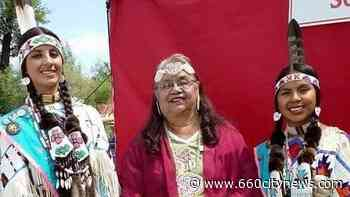 Calgary Stampede's first First Nations Princess passes away - 660 News