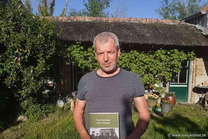 Hij was oud-burgemeester, ondernemer en verzetsstrijder, maar nu komt ook een andere duistere kant van Sint-Niklazenaar Frantz Van Dorpe onder de aandacht
