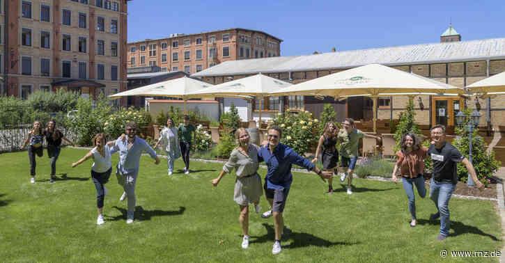 Heidelberg:  Am Sonntag öffnet die Tanzschule Nuzinger