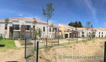 Bouc-Bel-Air : Unicil et Bouygues livrent une résidence intergénérationnelle - TPBM