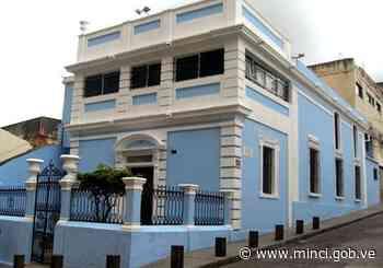 El Museo Arturo Michelena celebra su 58° aniversario - MippCI - MinCI