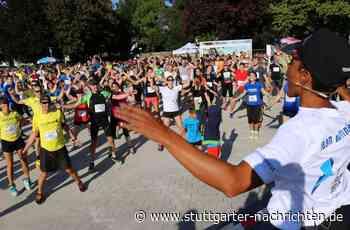 Fellbach: Laufereignis abgesagt - Der City-Run fällt wie bereits im Vorjahr aus - Stuttgarter Nachrichten