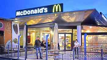 McDonald's assume 12 persone a Massa - Il Tirreno