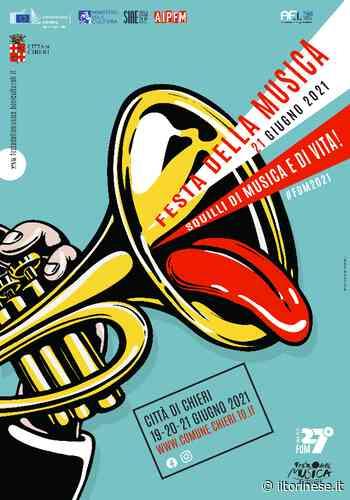 """A Chieri è """"Festa della musica"""" - Il Torinese"""