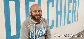 Chieri, Mirko Di Luca lascia dopo 8 stagioni da responsabile della scuola calcio - 11giovani.it