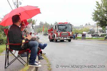 Canada Day parade in Aldergrove set to go ahead – Aldergrove Star - Aldergrove Star