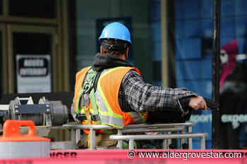 Drop-in vaccination clinics slated for construction workers in Lower Mainland – Aldergrove Star - Aldergrove Star