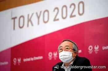 Japan eases virus emergency ahead of Olympics – Aldergrove Star - Aldergrove Star