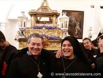 Fallece en Talavera Ernesto 'Pete' Camacho a los 55 años de edad, víctima del cáncer - La Voz de Talavera Digital
