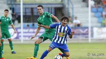 El Leganés jugará en verano contra Talavera, Majadahonda y Castilla - AS