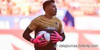 Alfredo Talavera está llamado a ser uno de los líderes más importantes en un Pumas renovado - Dale Pumas - Bolavip