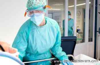 Talavera tiene 14 hospitalizados por COVID el día que CLM alcanza la menor cifra de ingresados del año - La Voz de Talavera Digital