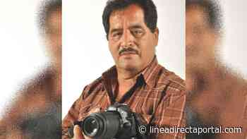 "Fallece fotoperiodista Francisco ""Kiko"" Guerrero Talavera - LINEA DIRECTA"