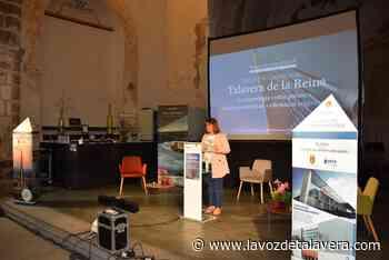 Talavera, anfitriona de un Encuentro Empresarial de 'Invest in Cities' centrado en el sector tecnológico - La Voz de Talavera Digital