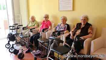 Corona-Krise: So erlebten Senioren in Heimen die Pandemie - Nordbayern.de