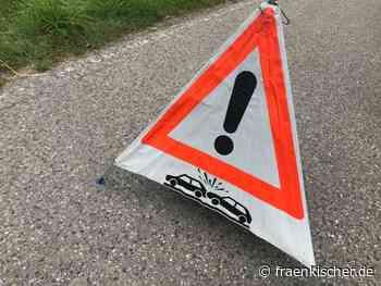 Bad Windsheim: +++ Verkehrsunfall +++ - fränkischer.de