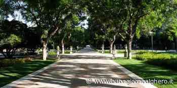 Alghero: riapre il parco Tarragona - BuongiornoAlghero.it