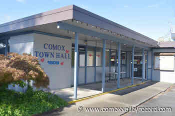 Comox takes step closer to finalizing Northeast Comox Storm Water Management Plan – Comox Valley Record - Comox Valley Record
