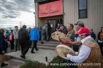 Lower Post postpones school demolition ceremony after animal remains found - Comox Valley Record