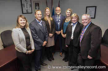 Byelection coming to the Town of Comox – Comox Valley Record - Comox Valley Record