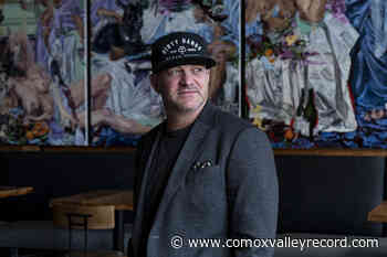 Rain Dogs & Blind Dates - Comox Valley Record