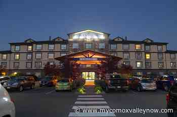 Bayview Hotel remains closed after 'extensive water damage' - My Comox Valley Now