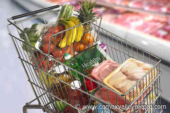 Federal report urges changes in Canada's grocery store competition laws - Comox Valley Record
