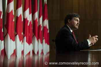 Virtual Supreme Court hearings to continue beyond pandemic, chief justice says - Comox Valley Record