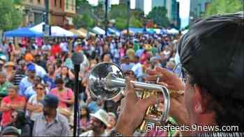 Celebrate Juneteenth in and around Denver