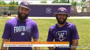 Arvada West's Bearded Bros