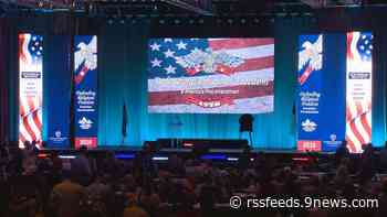 Frontier-themed Western Conservative Summit lineup features Boebert, Santorum