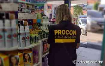 Fiscalização autua cinco farmácias por irregularidades em Arraial do Cabo | Arraial do Cabo | O Dia - O Dia