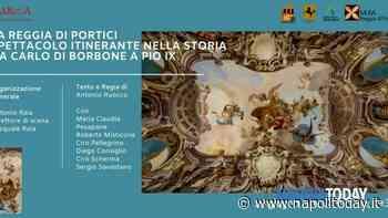 La reggia di Portici: viaggio nella storia da Carlo di Borbone a Ferdinando II - NapoliToday