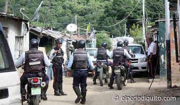 Diario El Periodiquito - Cayó abatido al enfrentarse con la PA en Cagua - El Periodiquito