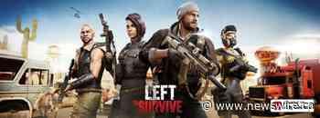 Grande campagne de promotion pour l'arrivée de Left to Survive sur l'AppGallery après l'annonce de la collaboration de l'éditeur du jeu avec Huawei