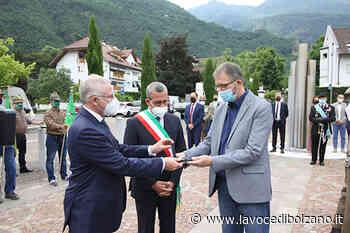 Prossimo Festa della Repubblica, celebrazioni speciali a Laives - La Voce di Bolzano