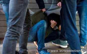 Prossimo Problema baby gang a Laives, adolescenti minacciati - La Voce di Bolzano