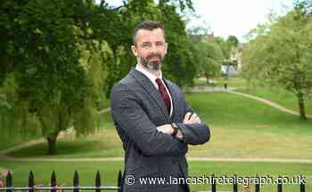 Harrison Drury: Hospitality expert Malcolm Ireland joins firm