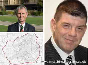 Ribble Valley Boundary change protest petition tops 2,000 names