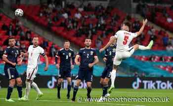 England 0 Scotland 0 (Euro 2020) - The Northern Echo
