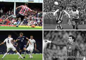 VOTE: The best England/Scotland player to ever play for Saints? - Daily Echo