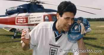 England v Scotland, Uri Geller and the sorcerer's helicopter - Football365