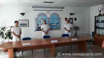 Cambio al comando della Capitaneria di Porto di Marina di Carrara: Aloia saluta, arriva Antonio Masiello - La Voce Apuana